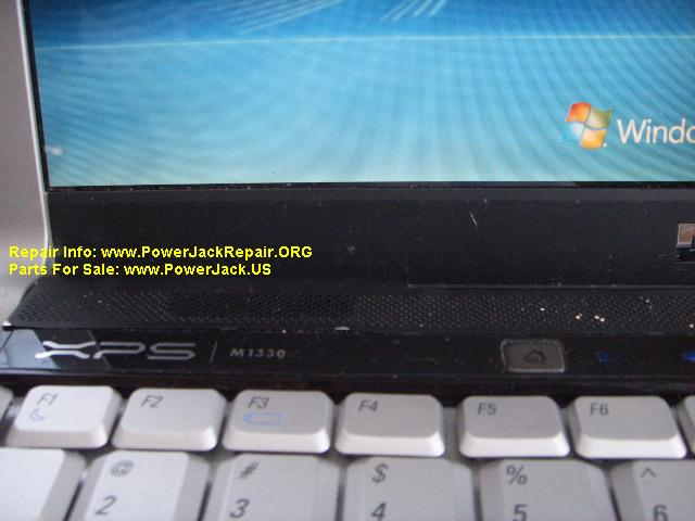Dell XPS M1330 PP25L