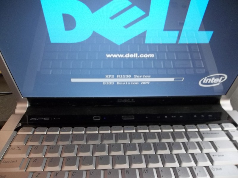 m1530 xps dell  asus dc power connector socket repair