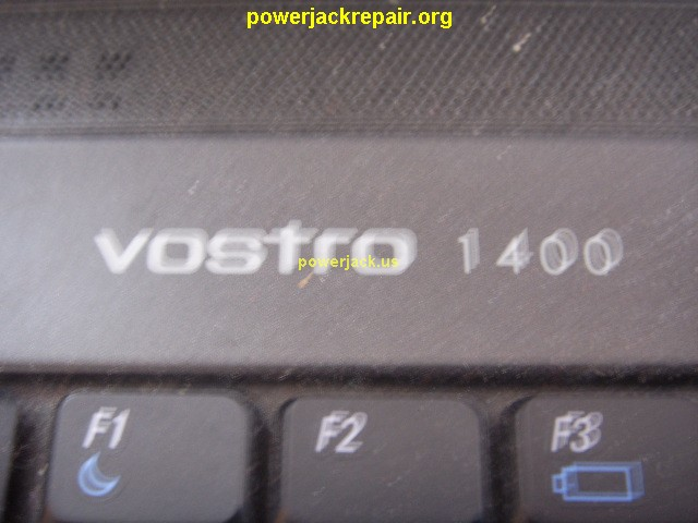 vostro 1400 dell dc jack repair socket port replacement